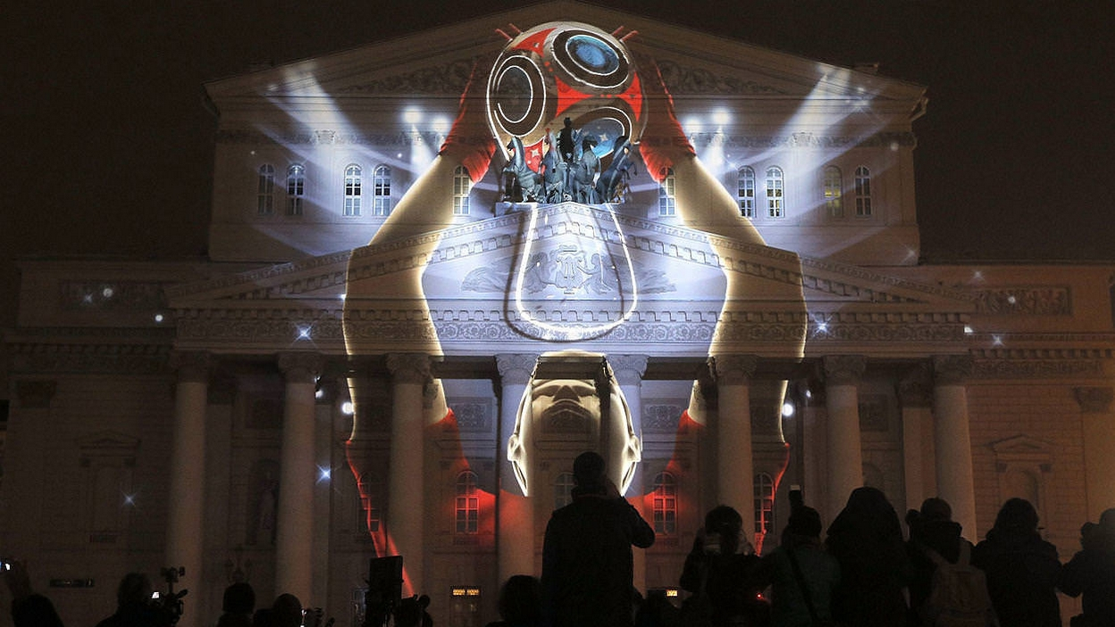 Comment la Coupe du Monde va apporter de la convivialité au bureau